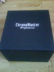 box chronomaster