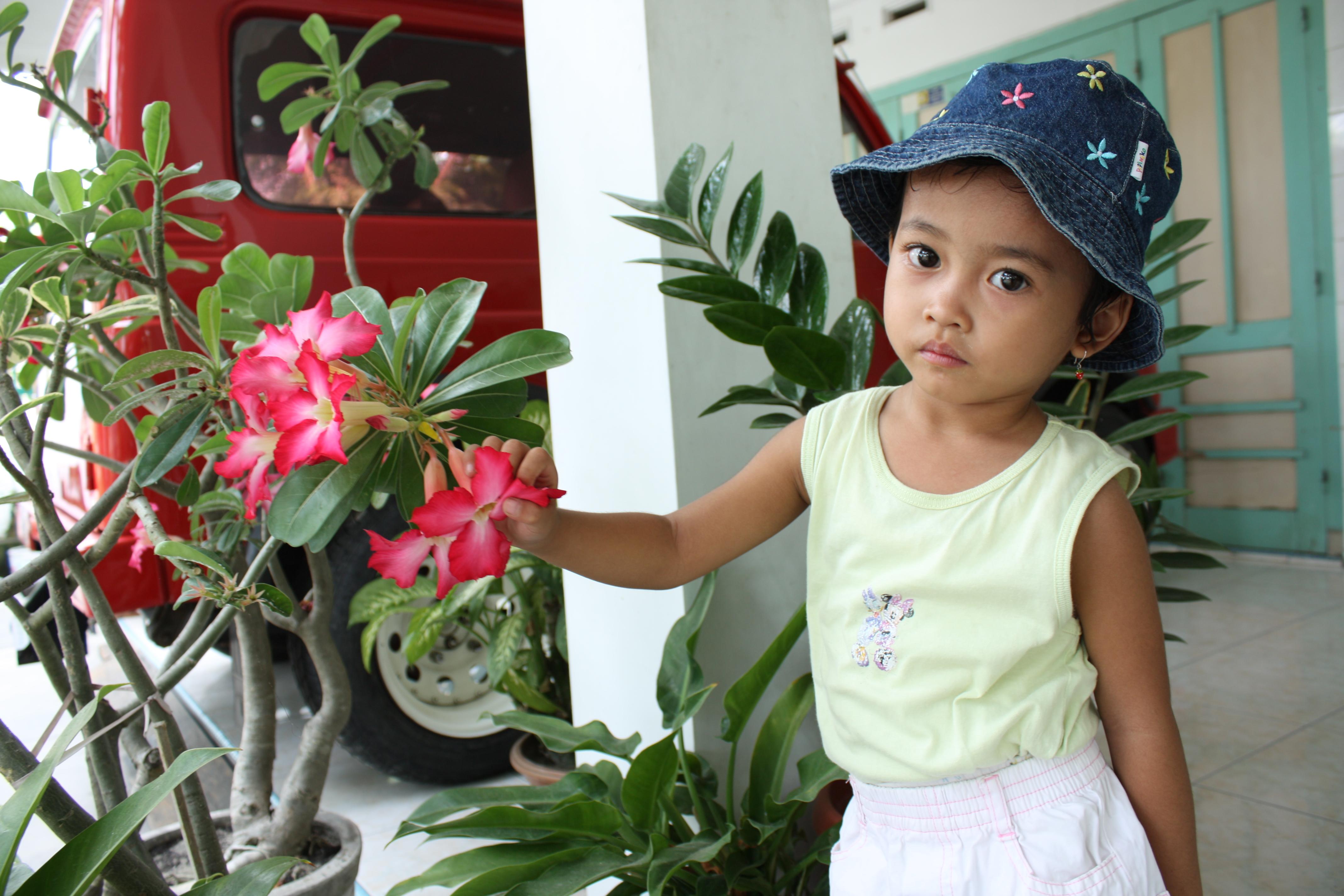 Aurel Si Gadis Kecil Journey Of Life